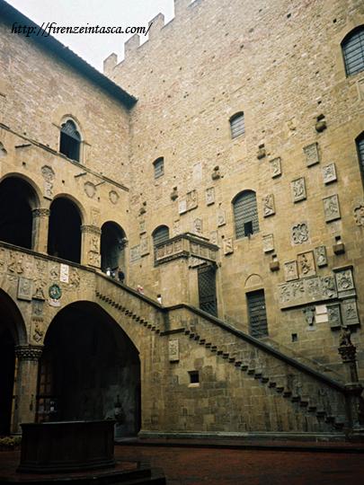バルジェッロ博物館