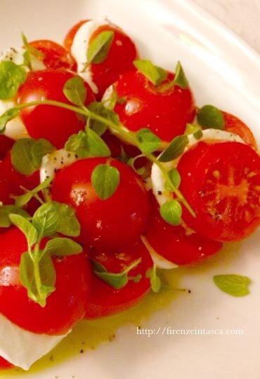 イタリアのトマト