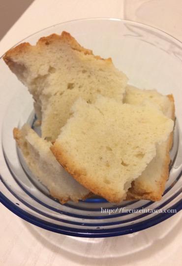 トスカーナのパン