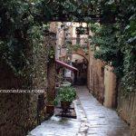 トスカーナのスローな街マッサマリッティマ