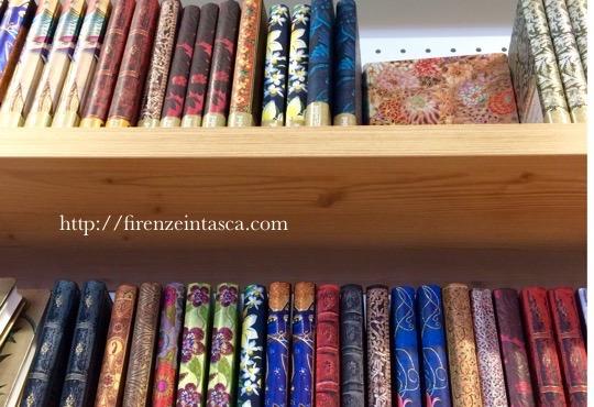 イタリアの手帳