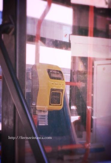 バスの刻印機