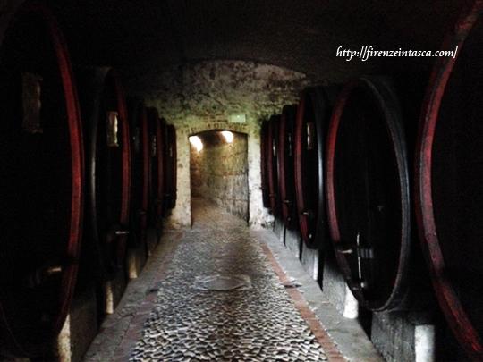 マキャベリのワイン蔵