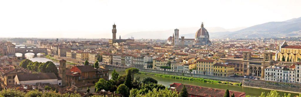フィレンツェ観光プライベートガイド