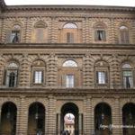 ピッティ宮殿とパラティーナ美術館