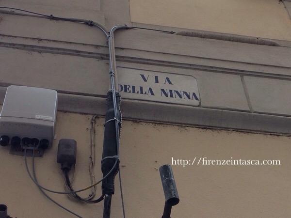 Via della Ninna
