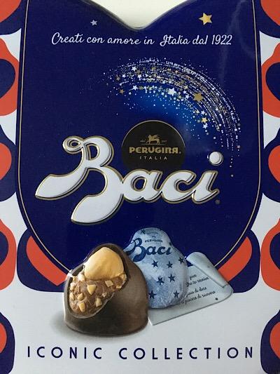 バーチチョコレート