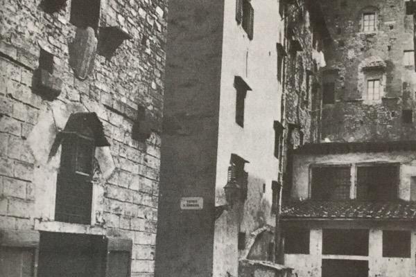 アルミエーリの塔