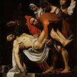 カラヴァッジョ、キリストの埋葬