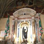 コントラーダの礼拝所
