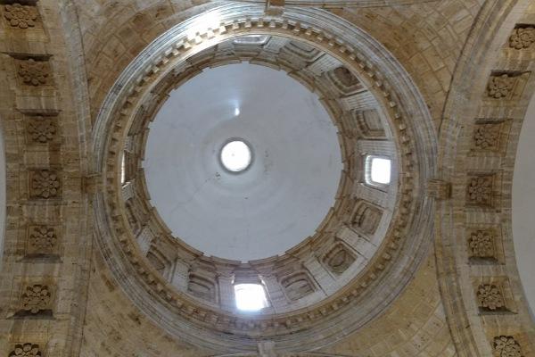 サン・ビアージョ教会内部