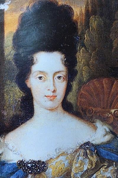 アンナ・マリーア・ルイーザ