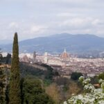 フィレンツェの景色