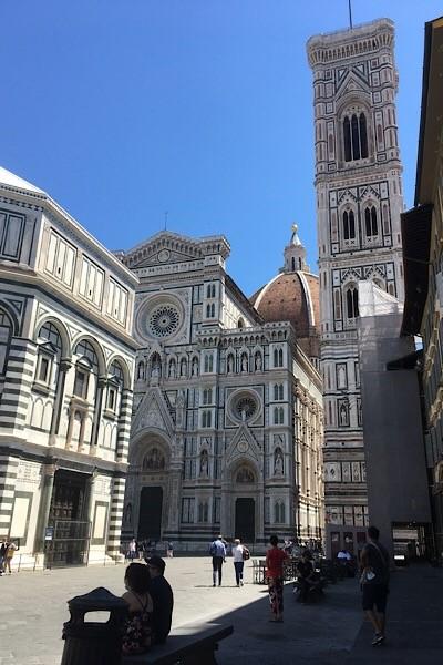 大聖堂広場