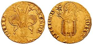 フィオリーノ金貨